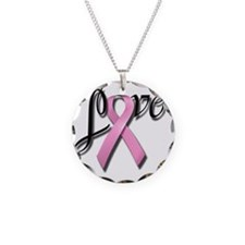 BCA Love Necklace