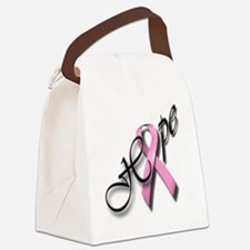BCA Hope Canvas Lunch Bag