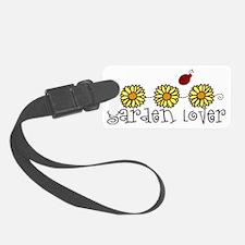 Garden Lover Luggage Tag