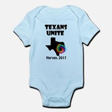 Texans Unite for Hurricane Harvey Body Suit