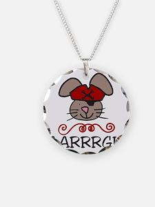 AARRRGH! Necklace