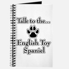 Toy Talk Journal