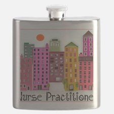 NP tote 4 Flask