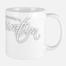 Be Someones Inspiration - Dark Tee Mug