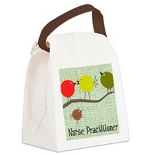 NP tote bag 3 Canvas Lunch Bag