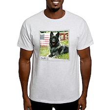 Ca$h Flag T-Shirt