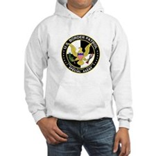 Border Patrol Border Patrol Hoodie