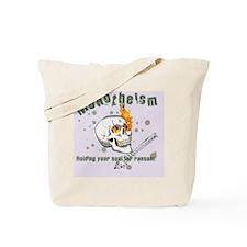 Monotheism LGtray Tote Bag