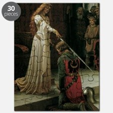 The Accolade Puzzle