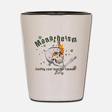 monothesimTrans Shot Glass