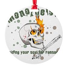 monothesimTrans Ornament