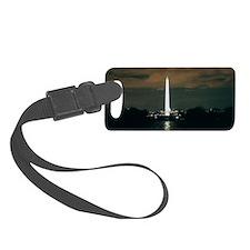 Washington Monument Luggage Tag