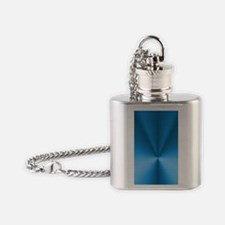 LAPTOP Flask Necklace