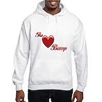 The Love Bump Hooded Sweatshirt
