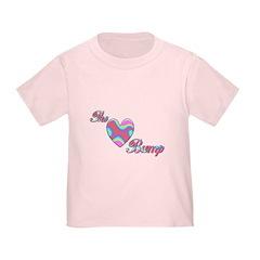The Love Bump T
