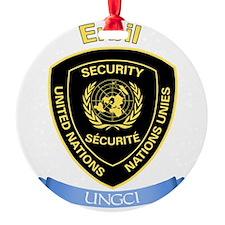 UNGCI Sector Erbil Ornament