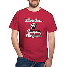 GSD Talk T-Shirt