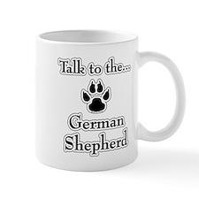 GSD Talk Mug