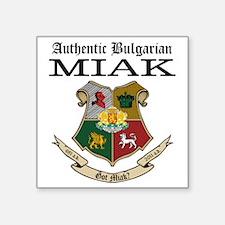 """Got Miak Square Sticker 3"""" x 3"""""""