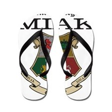 Got Miak Flip Flops