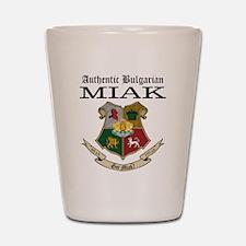 Got Miak Shot Glass