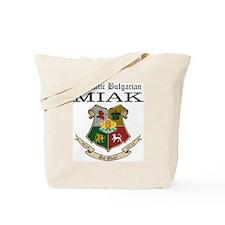 Got Miak Tote Bag