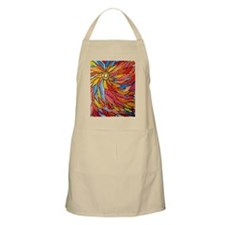 sunrise on the farm 102412a Apron