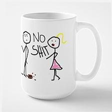 Cute Romain Mug