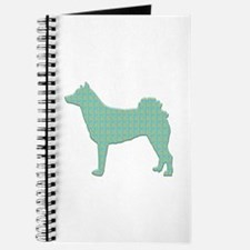 Paisley Norrbottenspets Journal