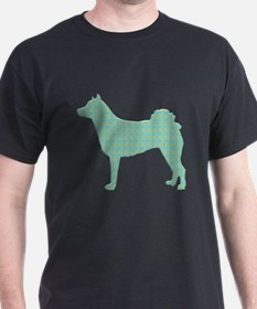 Paisley Norrbottenspets T-Shirt