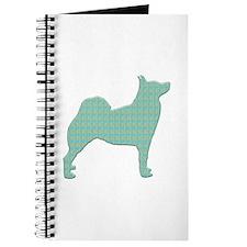 Paisley Buhund Journal