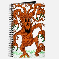 Animated Tree Journal
