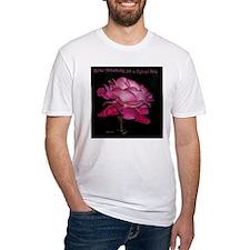Artichoke Rose Trinket Box Shirt