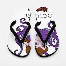 Octogirl Flip Flops