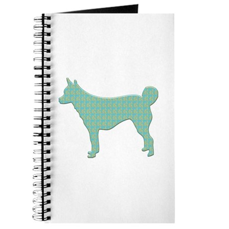 Paisley Lundehund Journal