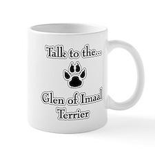Imaal Talk Mug