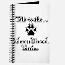 Imaal Talk Journal