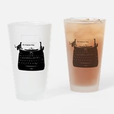 Original Blog3 Drinking Glass