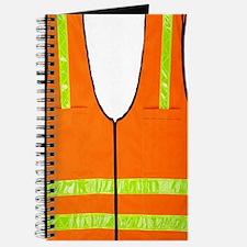 reflective vest safety halloween costume s Journal