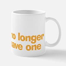 my good side Mug