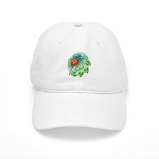Lucky Ladybug Baseball Cap