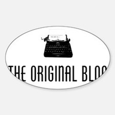 Original blog2 Decal