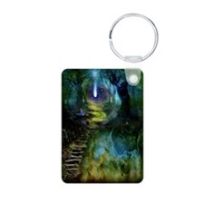 Mystical Entry Keychains