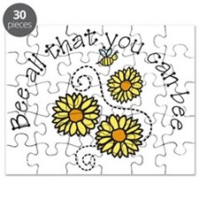 Bee All Puzzle