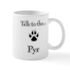 PYR Talk Mug