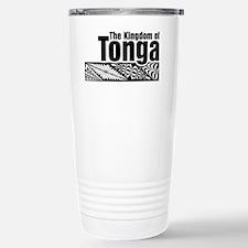 The Kingdom of Tonga -  Travel Mug