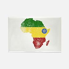 Distressed Ethiopia Magnets