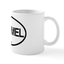Cozumel Mug