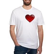 I Heart Curacao Shirt