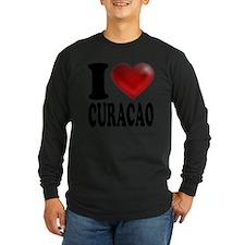I Heart Curacao T